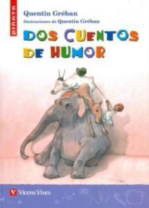 Piñata: Dos cuentos de humor.