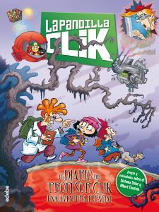 5. La pandilla Clik: El diario del Profesor Clik