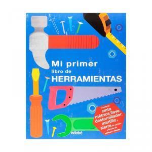 Mi primer libro de herramientas.