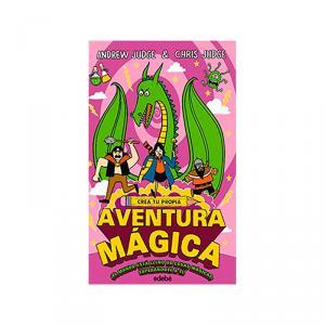 Crea tu propia aventura mágica.