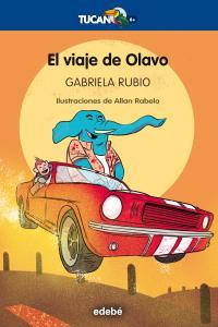 El viaje de Olavo.