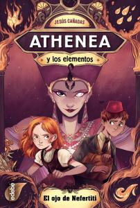 Athenea 02. El corazón de Atlantis