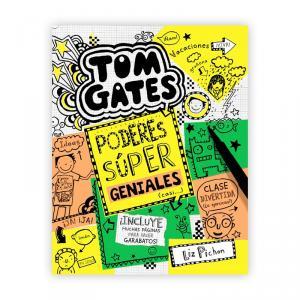 Tom Gates 10 Poderes Super