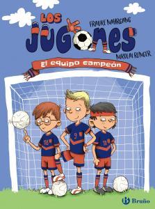 Los Jugones: El equipo campeón