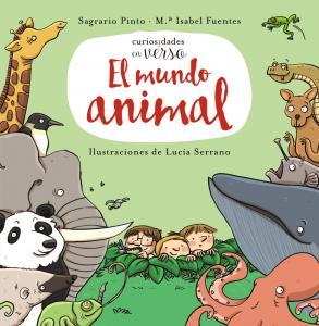Curiosidades en verso: El mundo animal