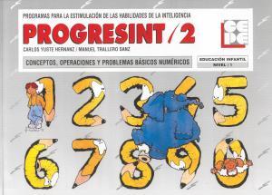 Progresint 2. Cálculo