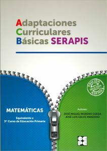 Adaptaciones curriculares básicas 3º Primaria Serapis