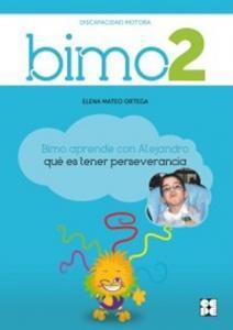Bimo 2: Aprende con Alejandro qué es tener perseverancia