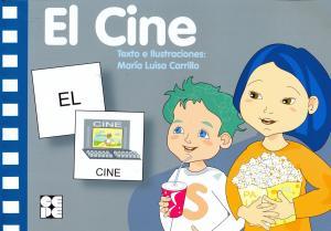 Pictogramas: El cine
