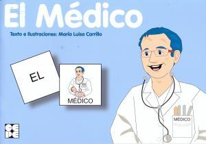 Pictogramas: El médico