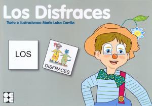 Pictogramas: Los disfraces