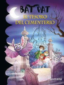 BAT PAT 1:TESORO CEMENTERIO