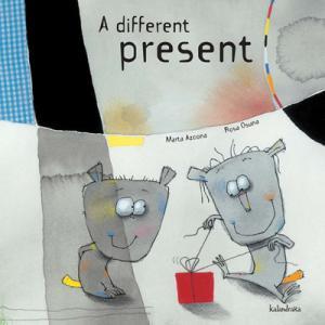 A different present