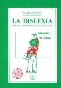 DISLEXIA,La. CEPE.