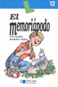 Colección Dylar: El Memoriápodo
