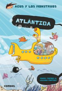 Atlántida