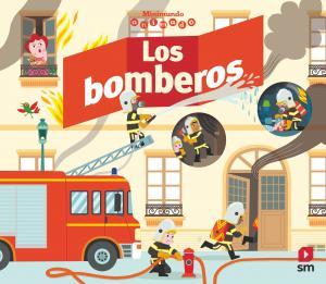 Los bomberos