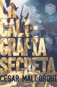 La caligrafía secreta