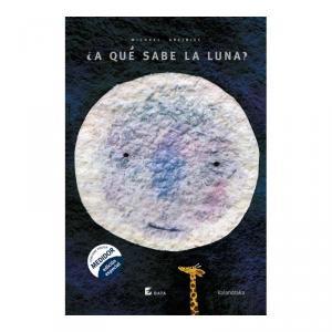 ¿A qué sabe la luna? (Pictogramas)