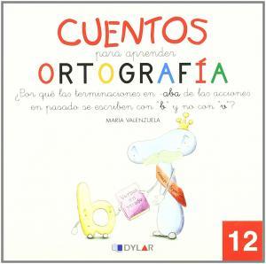CUENTOS APRENDER ORTOGRAFIA 12