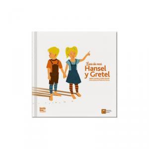 Érase dos veces: Hansel y Gretel