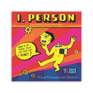 Visual Philosophy for children: I, Person