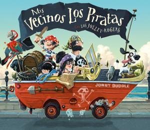 Mis vecinos los piratas