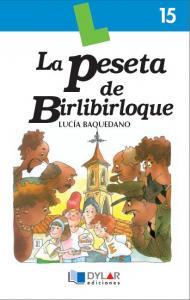 PESETA DE BIRLIBIRLOQUE,La.DYLAR