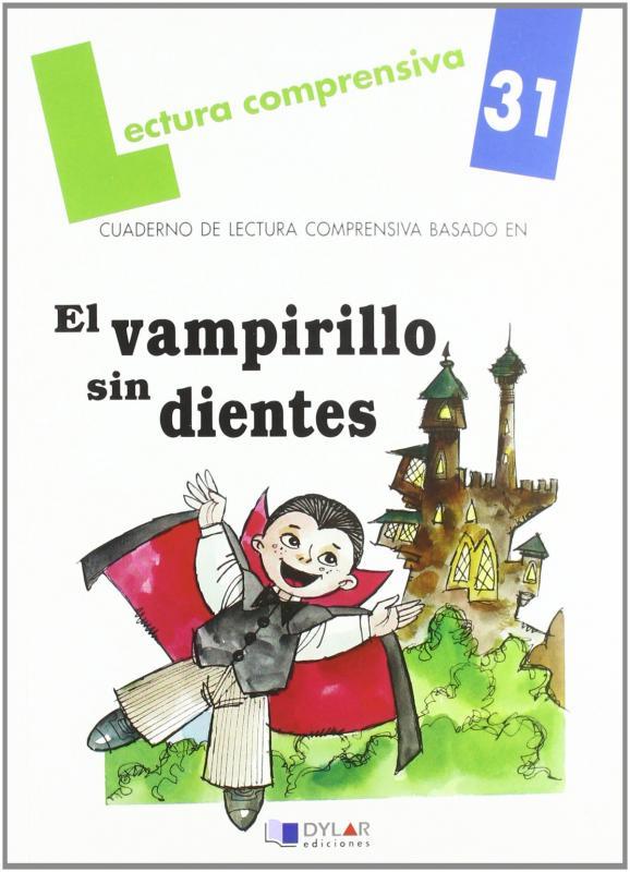 VAMPIRILLO SIN DIENTES