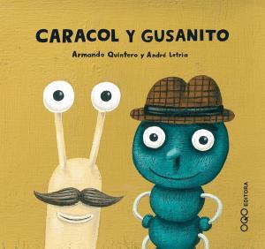 CARACOL Y GUSANITO