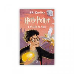 Harry Potter 4: El Cáliz de Fuego