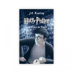 Harry Potter 5: La Orden del Fénix