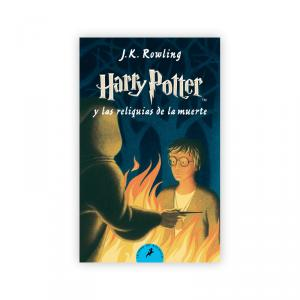 Harry Potter 7: Las reliquias de la muerte