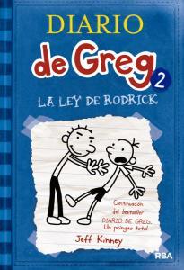 Diario de Greg 2: La ley de Rodrick.