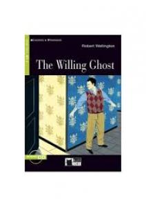 THE WILLING GHOST   CD (NIVEL 2 B1.1)