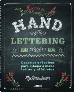 Dibujar letras a mano