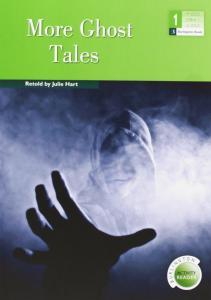More ghost tales (1 ESO). Activity Burlington