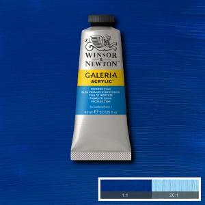 B-ACRIL.T.60 GALERIA CYAN PROCES