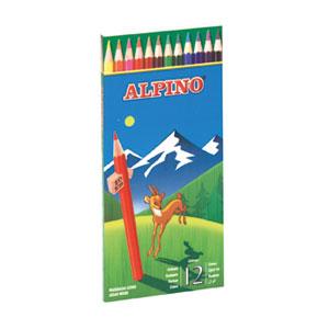 Lápices de 12 colores (pack de 12 estuches)