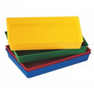 Cubeta multiusos 15x23x3 cm