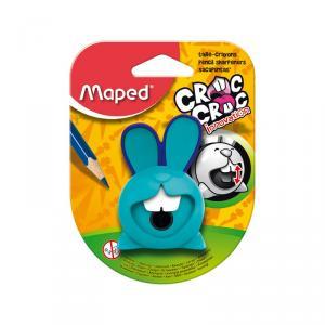 Afilalápiz Conejo Innovation con depósito (1 usos) color surtido