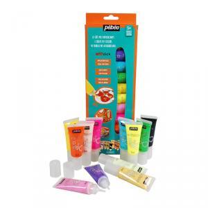 Arti Stick kit iniciación 20ml 12 colores