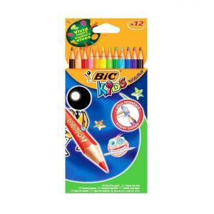 Lápices de color Bic Kids