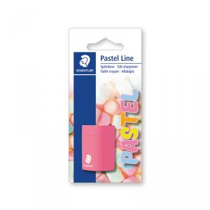 Afilalápiz Pastel Line color pastel surtido blíster 1 unidad