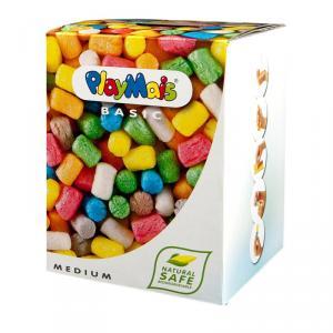 Playmais de maíz Basic mediano 300 piezas