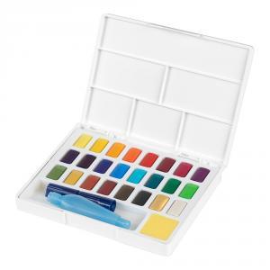 Acuarela Creative Studio set 24 colores