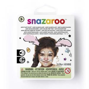 Mini kit maquillaje conejo