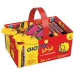 Lápices de color Giotto Bebé