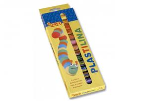 Plastilina 15 colores