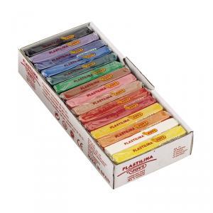 Plastilina 150 gramos 15 colores